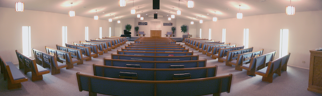 churchpano