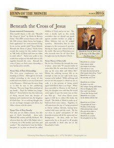 2015-03_HOTM-Beneath_the_Cross_of_Jesus