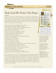2015-05_HOTM_Holy-God-We-Praise-Thy-Name